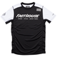 Fasthouse Fastline Classic Jersey Men's Size Small in Black