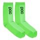 POC Ef Cycling Socks Men's Size Small in Green