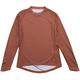 Ketl Spf Long Sleeve Women's Jersey Size Large in Brick