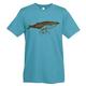Mechanical Threads Whale T-Shirt