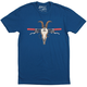 Dhdwear Trail Goat T-Shirt