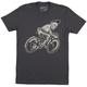 Dhdwear Boneshaker T-Shirt Men's Size XX Large in Gray
