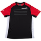 Fasthouse Fastline Stripes Jersey Men's Size XX Large in Red