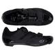 Giro Savix HV+ Road Bike Shoes Men's Size 45 in Black