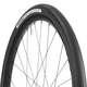 Panaracer Gravelking Slick 650B Tire 650B X 38mm (27.5X1.5), Black Sidewall