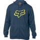 Fox Legacy Foxhead Zip Fleece