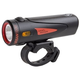 Light and Motion Urban 1000 Ridgetop, Clearcoat/Black