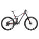 Devinci Troy Carbon 27.5 GX 2019 Tectonic/Red Extra Small