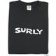 Surly Logo T-Shirt: Black