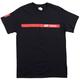 DT Swiss Red Stripe Logo T-Shirt