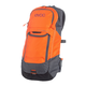 Evoc FR Lite Race Orange/Gy, MD/Lg, 10L, Bladder Not Incl.