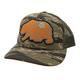 Tasco Gear Bear 6 Panel Trucker Hat
