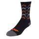 Tasco Dawn Patrol Merino Wool Bike Socks Black, Large/Xlarge Men's Size Large/Extra Large