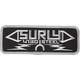 Surly Steel Trucker Patch