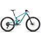 Santa Cruz Bronson Alum R Bike 2019