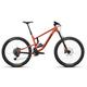 Santa Cruz Nomad Alum S Bike 2019