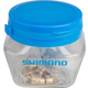 Shimano Bulk BH90 Olive and Insert