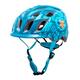 Kali Chakra Child Helmet 2019 in Tropical Turquoise