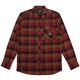 Fox Rowan Stretch Flannel Shirt