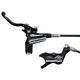 Hope Tech 3 V4 Rear Disc Brake Orange, Rear, No Rotor