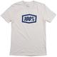 100% Essential T-Shirt 2018