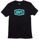 100% Bind T-Shirt 2018