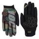 100% Brisker MTN Bike Gloves 2018 Men's Size Small in Camo/Black