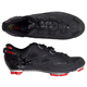 Sidi Tiger Mountain Bike Shoes Men's Size 45.5 in Black/Black Liner
