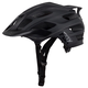 Fox Flux Matte Black Helmet 2017 Men's Size Extra Small/Small