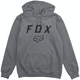 Fox Legacy Moth Po Fleece Hoody