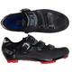Sidi Dominator 7 Sr MTN Bike Shoes Men's Size 48 in Shadow/Black