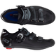 Sidi Genius 7 Mega Carbon Road Shoes Men's Size 48 in Shadow/Black