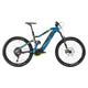 Haibike Xduro Allmtn 9.0 E-Bike 2018
