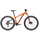 Kona Big Kahuna Bike 2018 Gloss Hot Orange & Black, Medium