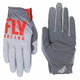 Fly Racing Lite Gloves 2019 Men's Size XX Large in Red/Grey
