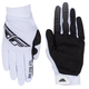 Fly Racing Pro Lite Gloves 2019 Men's Size XX Large in White