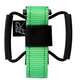 Backcountry Research Camrat Road Strap Lime