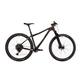 Ibis Dv9 GX Eagle Bike 2019 Black/Orange, Large