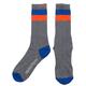 Troy Lee Designs Corsa Crew Sock Men's Size 10 in Ocean