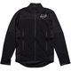 Fox Attack Water Jacket Men's Size Extra Large in Black