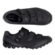 Shimano SH-Me301 Mountain Bike Shoes Men's Size 48 in Black