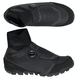 Shimano SH-Mw701 Mountain Bike Shoes Men's Size 48 in Black