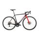 Orbea Orca M20I Team Disc Bike 2019 Black-Red-White, 55
