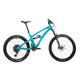 Yeti Sb6 Carbon GX Comp Bike 2019 Turquoise, Large