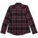 Fox Women's Kick It LS Flannel Shirt