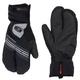 Sugoi Zap Subzero Split Gloves 2019 Men's Size Large in Black
