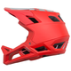 Fox Proframe L.E. Helmet Men's Size Extra Large in Bright Red