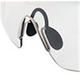 Lazer Sunglasses Metal Nosepiece