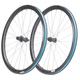 Reynolds Atr Disc Wheelset Black, 24H, Shimano, Carbon