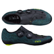 Fizik R1 Infinito Knit Road Shoes Men's Size 46.5 in Purple/Blue Knitted